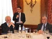 比利时越南联盟为双方企业提供支持