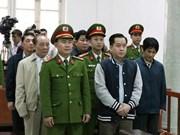潘文英武被判15年有期徒刑