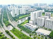 第一太平戴维斯:越南高端房地产市场发展潜力巨大