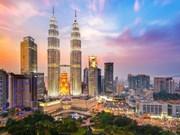 2018年马来西亚贸易顺差近300亿美元
