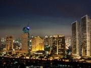 2018年印尼吸引外资增长缓慢