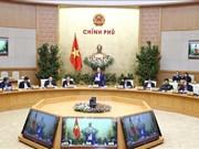 越南政府总理阮春福:2019年1月越南经济社会发展情况继续保持上年良好态势
