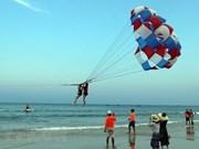 越南是韩国游客最热门的旅游目的地之一