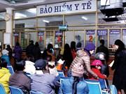 越南医保覆盖率超过87%