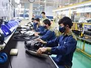 茶荣省改善竞争力指数 大力引进投资