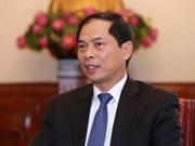 2018年越南融入国际经济一体化进程中的烙印