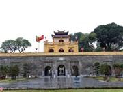 升龙皇城的敬天正殿将于2020年修复
