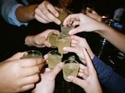 越南酒文化 :别让欢乐化为愁悲