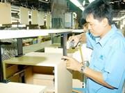 越南多措并举扩大商品的出口市场
