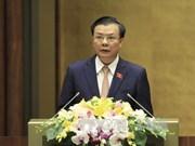 2019年越南财政部门将继续为企业改善经商环境
