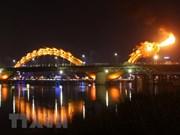 2019己亥年春节假期岘港市各旅游景点游客到访量增长近33%