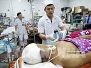 2019年新年九天假期中:胡志明市各所医院为9.1215万人提供医疗卫生服务