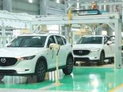 越南工贸部为汽车制造业提供支持