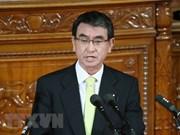 菲律宾与日本同意巩固双边关系