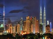 马来西亚成立经济行动理事会