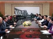 政府副总理武德儋:越南支持SOS儿童村采用家庭模式收养孤儿