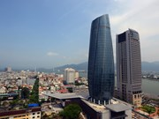岘港市总体规划调整方案获批