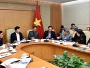 越南力争在2020年内动工兴建龙城国际航空港建设项目