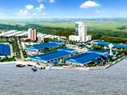 安江省为对工业区和经济区投资的投资者铺设红地毯