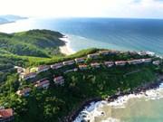 承天顺化省斥资2.1万亿越盾投资建设海洋生态旅游区