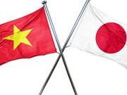 建立健全的越南——日本合作框架内的越南工业化战略指导委员会