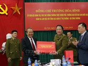 张和平: 努力保护国内生产和消费者权益