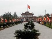 2019年太平省陈祠庙会即将开庙