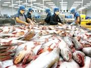 2019年越南力争实现水产品出口额达105亿美元的目标