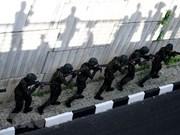 马来西亚逮捕许多恐怖嫌犯