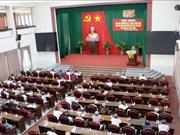 越南北部边界保卫战40周年:关于北部边界保卫战的专题报告