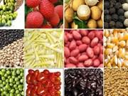 2019年越南农产品市场迎来新的机遇和挑战