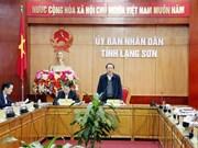 越南四省与中国广西壮族自治区联合工作委员会第十次会议各项准备工作已经就绪