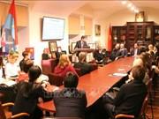 北部边界保卫战40周年座谈会在俄罗斯举行