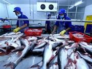 越南水产部门力争实现2019年出口额达100亿美元的目标