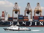 2018年第四季度新加坡经济增速放缓