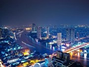 泰国经济增长超出专家预测