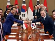 韩国恢复同印尼进行CEPA谈判