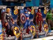 部分美国玩具制造商拟将其业务转移到越南市场