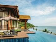 越南度假酒店被列入全球25家最浪漫酒店和度假村名单