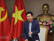 范平明:确保美朝领导人第二次会晤的绝对安全