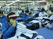 大力提升劳动效率   助推经济发展