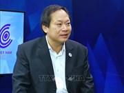 阮北山和张明俊因涉嫌Mobifone 收购AVG一案遭起诉和被暂时拘留
