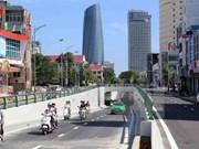 新加坡公司被选为岘港市总体规划制订者