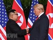 美朝领导人第二次会晤:柬埔寨专家高度评价越南的作用