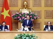 阮春福:通过美朝领导人会晤加强越南国家形象推广工作