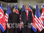 美朝领导人第二次会晤:推动朝鲜无核化进程
