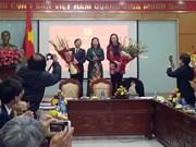 首都河内100名优秀医生获表彰