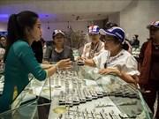 柬埔寨妇女和平发展协会代表团造访富国岛