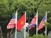 美朝领导人会晤:越南在国际舞台上的威望不断提高