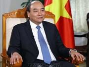 美朝鲜领导人第二次会晤:越南政府总理阮春福回答越通社记者的采访